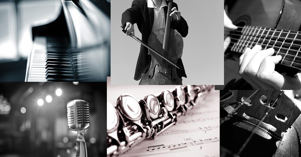 Inizia il tuo percorso musicale e impara a suonare uno strumento con Chiavi d'ascolto