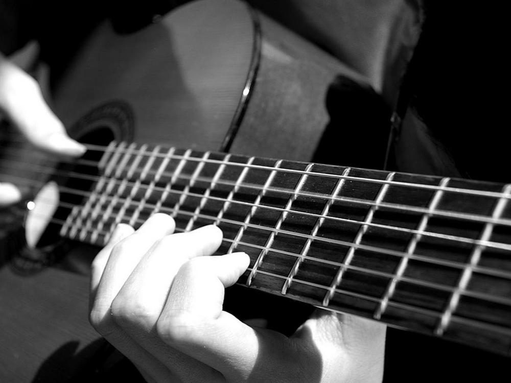 chitarra classica bologna