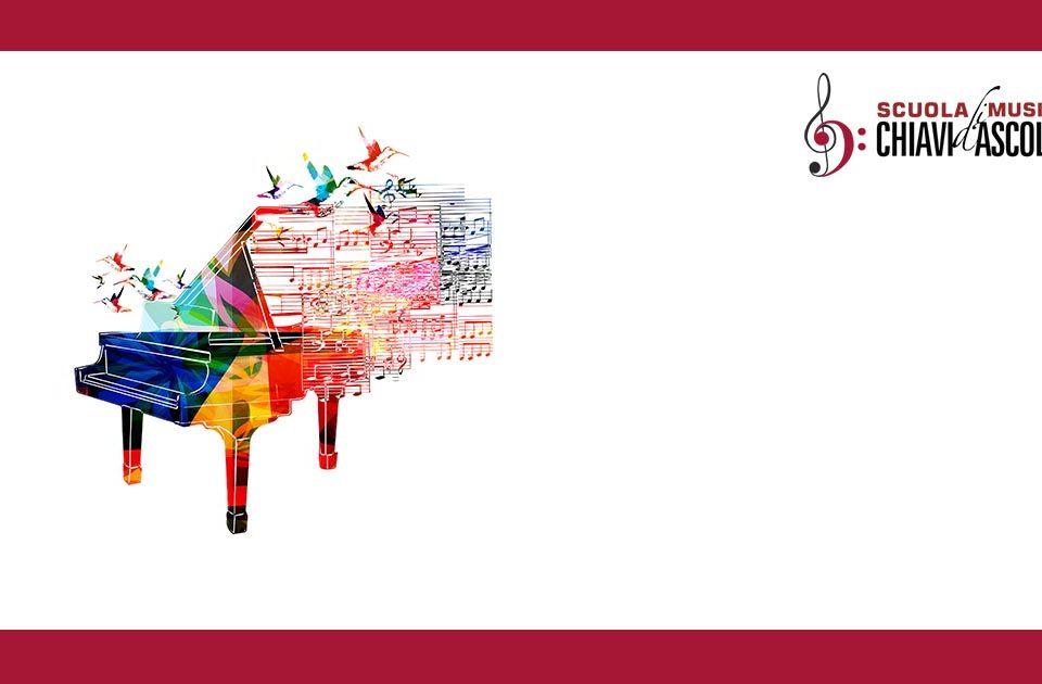 Corso Speciale di Pianoforte Bologna
