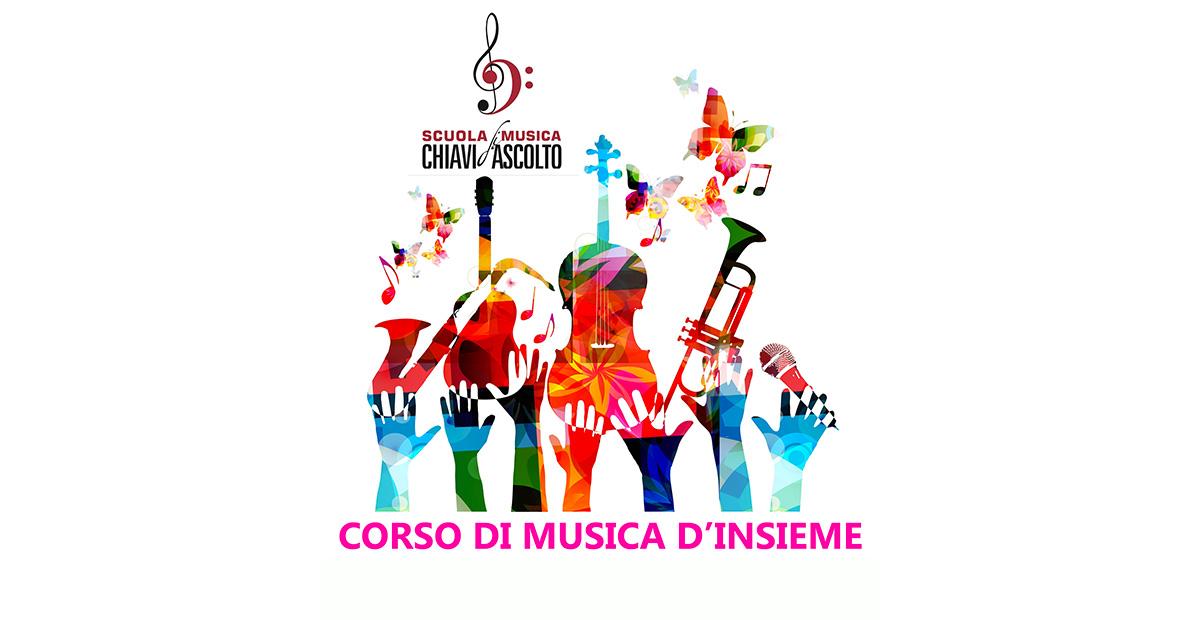 Corsi di musica di Chiavi d'ascolto Bologna