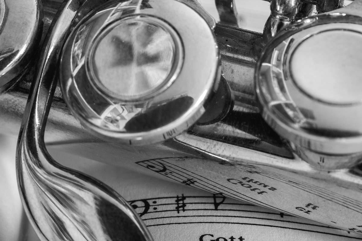 Impara a suonare il flauto traverso con Chiavi d'ascolto