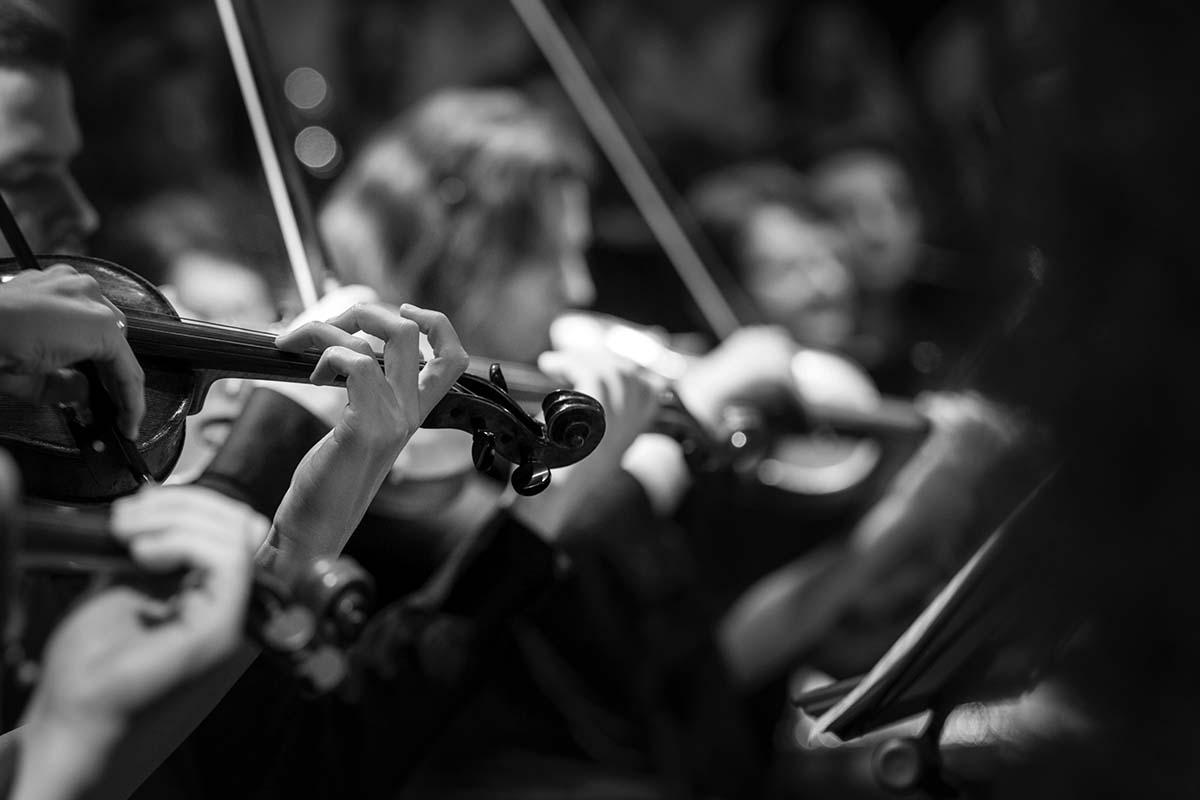 Scopri i corsi di musica d'insieme con Chiavi d'ascolto