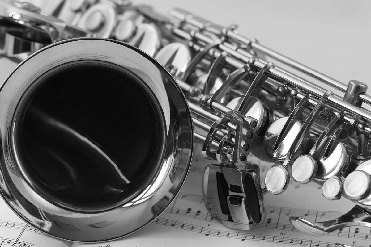 Impara a suonare il sassofono con Chiavi d'ascolto