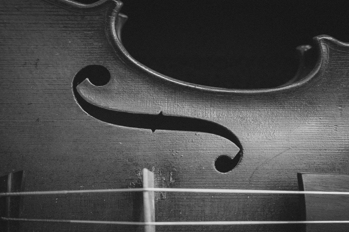 Impara a suonare il violoncello con Chiavi d'ascolto