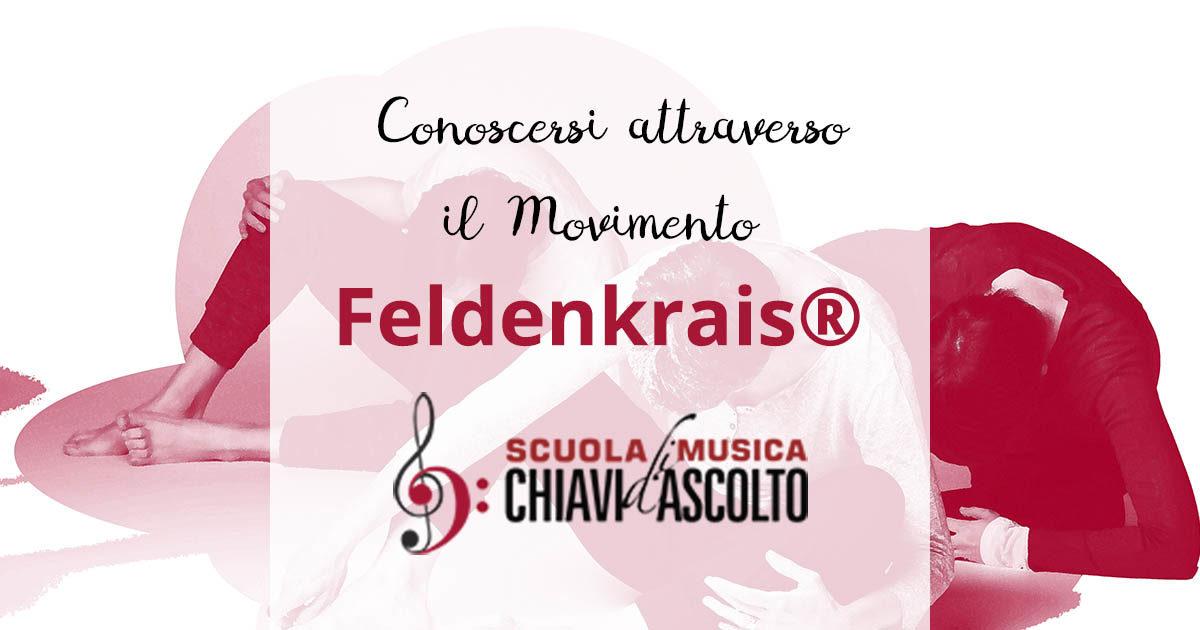 Conoscersi Attraverso il Movimento – Feldenkrais®