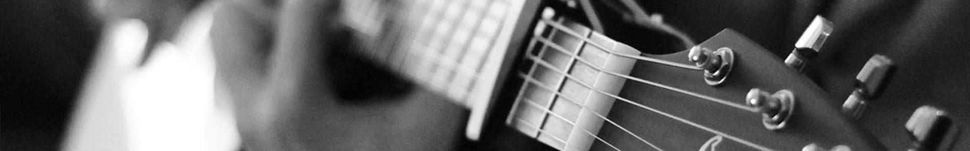 Corso di chitarra di Chiavi d'ascolto
