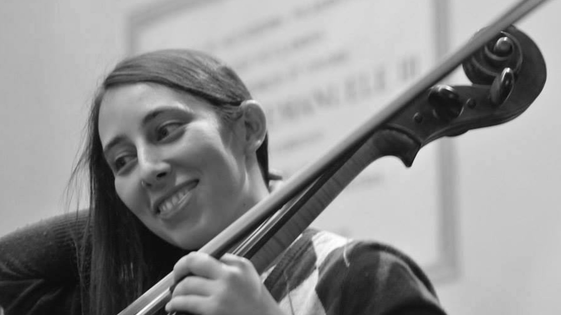 Francesca Neri - Violoncellista